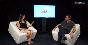EntrevistaCanal_UM